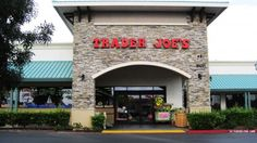 Trader Joe's - my page is updated