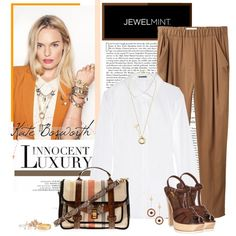 JewelMint with Kate Bosworth, created by minnie-me.polyvore.com