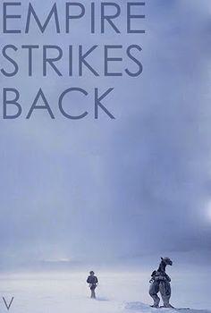 Empire Strikes Back - Star Wars