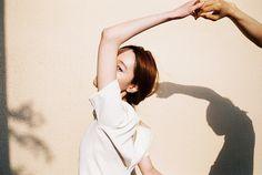 Intimate Portraits by Nina Ahn | iGNANT.de