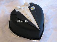 Grooms Cake...nice!