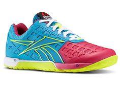 Shut up and take my money.  Women's Reebok CrossFit Superhero-Inspired Nano 3.0 Shoes M44457