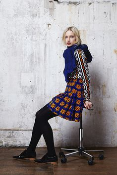 Talbot Runhof | Fall 2014 Ready-to-Wear Collection | Style.com
