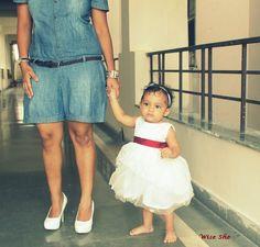 Happy First Birthday Anvika