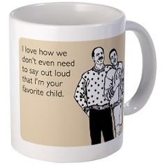 for Dads with a sense of humor