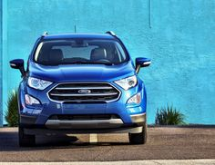 Conduciendo la nueva EcoSport modelo 2018 de Ford Ford Ecosport, Car Ford, Cadillac Escalade, Cars, Vehicles, Templates, Autos, Car, Car