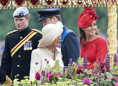 Prince Harry - Diamond Jubilee - Thames River Pageant