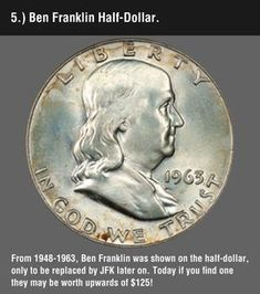 Funny pictures about These 8 Valuable Coins May Be Hiding In Your Change. Oh, and cool pics about These 8 Valuable Coins May Be Hiding In Your Change. Also, These 8 Valuable Coins May Be Hiding In Your Change photos. Rare Coins Worth Money, Valuable Coins, Coin Worth, American Coins, Error Coins, Coin Values, Old Money, E Mc2, Antique Coins
