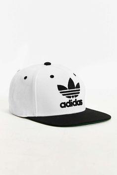 df068f7ef594a adidas Originals Thrasher Chain Snapback Hat Adidas Hat