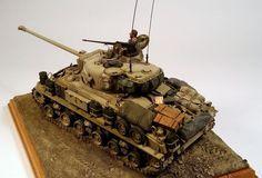 TRACK-LINK / Gallery / M50 Super Sherman