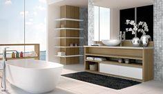 nichos em banheiros - Pesquisa Google