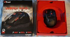 Recensione Mouse Trust GXT 120 #gaming #mouse #game #pro
