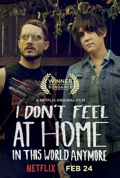 The first 10 minutes I'm thinking OMG that's me! I Don't Feel at Home in This World Anymore (2017) 720p WEBRip 720p x264 750MB دانلود فیلم I Don't F.. دانلود فیلم I Don't Feel at Home in This World Anymore 2017 http://iranfilms.download/%d8%af%d8%a7%d9%86%d9%84%d9%88%d8%af-%d9%81%db%8c%d9%84%d9%85-i-dont-feel-at-home-in-this-world-anymore-2017-2/