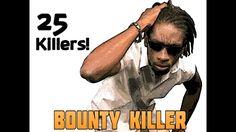 Stream DJ Kenny - Bounty Killer, 25 Killers (Dancehall Mixtape by Dream-Sound Media from desktop or your mobile device New Comedies, Dance Hall, Hollywood Celebrities, Listening To Music, Mixtape, Reggae, Celebrity News, Dj, Hip Hop