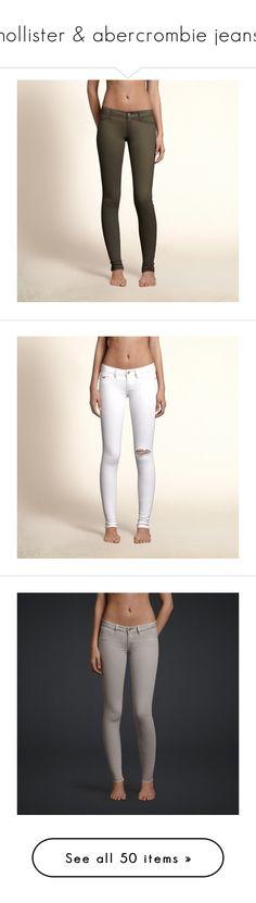 Skinny jeans o beine
