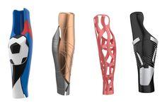 Sebrae Minas Design | Empresa oferece estilo e personalidade para cobertura de próteses ortopédicas