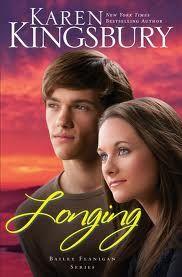 Longing by Karen Kingsbury