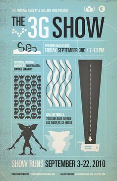 3G show