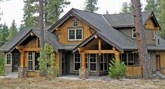Featured House Plan: BHG - 3349