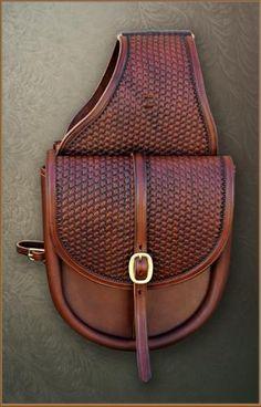 custom made chinks_chaps_Saddlery Tack