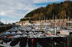 Basque Country, Spain // Simple + Beyond