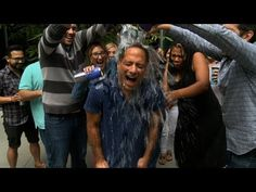 Harvey Levin - ALS Ice Bucket Challenge