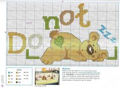 Enxoval Ponto Cruz by Núbia Cortinhas: Bordando para os babys!