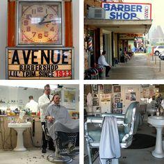 Barber Shop Chicago : ... about Barbershop on Pinterest Best barber shop, Chicago and Barbers