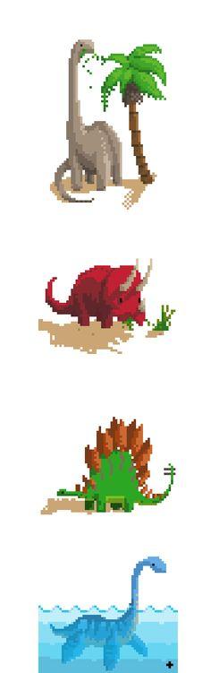 Woo ! Pixels !