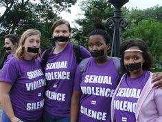 #RUSilent Sexual Violence = Silence Trending Topics, January, People, Women, Art, Art Background, Women's, Kunst, Woman