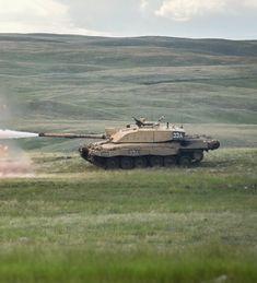 Battle Tank, Modern Warfare, British Army, Battleship, Military Vehicles, Fighter Jets, Armored Vehicles, Great Britain, Amphibians