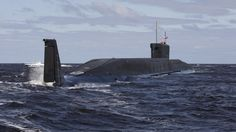 Naval Open Source INTelligence: Russian Navy's Newest Missile Subs ...