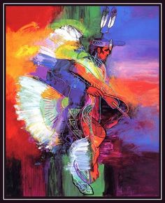 john nieto artist (Nations of New Mexico) Google Search