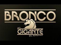 Grupo Bronco Mix #1 - Romanticas