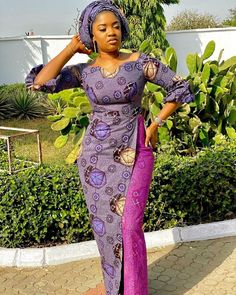 100 Short And Long Ankara Gowns For Every Elegant Woman Best African Dresses, Latest African Fashion Dresses, African Attire, African Clothes, African Outfits, African Fashion Designers, African Fashion Ankara, African Print Fashion, Ankara Long Gown Styles