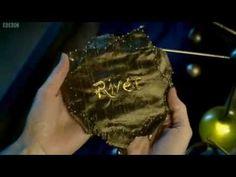 Matt Smith, Karen Gillan and Arthur Darvill on Rivers Reveal