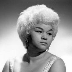 Etta James | Etta James: Matriarch of the Blues | The Jackson Advocate