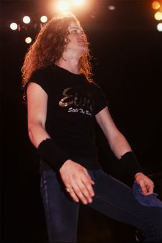 Jason Newsted Perfection!