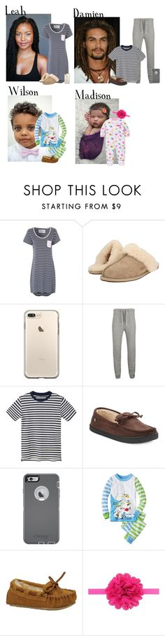 """""""Madison's First Night at Home 😍 