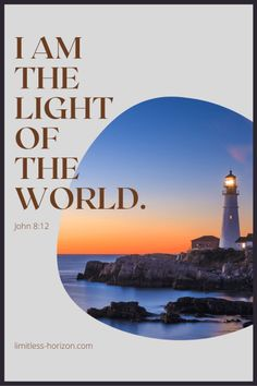 """""""I Am the Light of the World"""" - limitless-horizon Light Of The World, Light Of Life, Pillar Of Fire, Jesus Teachings, National History, Child Of Light, Ends Of The Earth, Birth Of Jesus, Christian Faith"""
