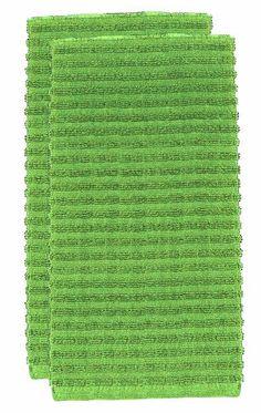 Ritz Royale Collection Solid Kitchen Towel Set, Cactus, 2-Piece Ritz http://www.amazon.com/dp/B0067XTOI8/ref=cm_sw_r_pi_dp_LSmVtb0R57T7QC6R