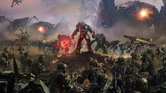 Most Anticipated Games 2017 Halo Wars 2