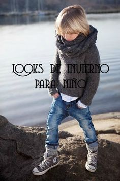 Mi princesa Emma: Looks de invierno para niño. Moda infantil. http://miprincesaemma.blogspot.com.es/