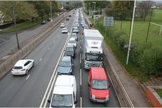 A multi-million pound scheme to improve a major transport route in and out of Exeter has been delayed.  Devon County Council is planning to widen Bridge Road to provide two continuous lanes outbound...