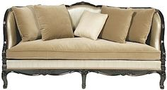 Sofa St Honoré u.