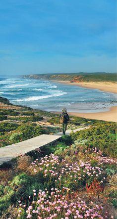 De wilde westkust van Zuid-Portugal - HLN.be