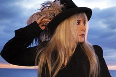 Billboard - Stevie Nicks Admits Past Pregnancy With Don Henley and More About Her Wild History