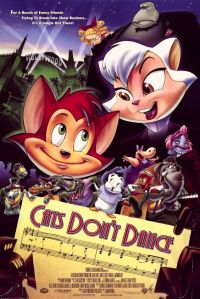 Cats Don T Dance Free Download Link Cats Dont Dance Kids Movies Dance Movies