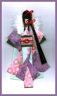 Valentine Doll by Chablina on DeviantArt