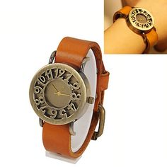 Beauteous plum red diamond decorated rose pattern design alloy Ladies Watches http://earrings.asumall.com/